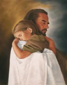 """""""…For they shall be comforted"""""""