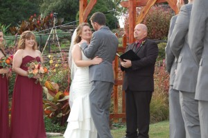 Letter to my new Daughter-in-law